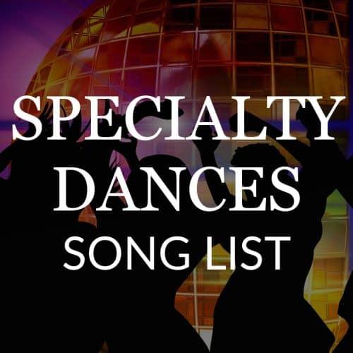 dances-song-list