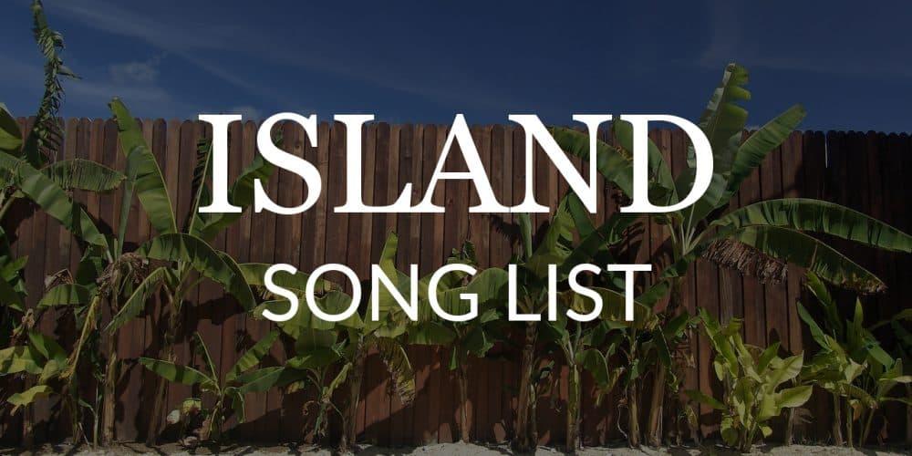 island-song-list